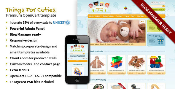 things-for-cuties-responsive-opencart