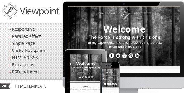viewpoint-responsive-portfolio-parallax
