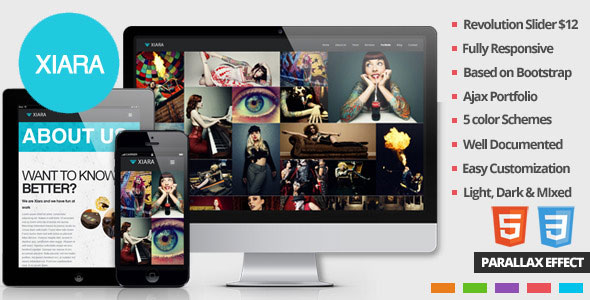 xiara-responsive-onepage-parallax-html-template