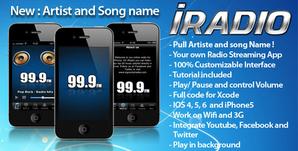 iradio-iphone-app