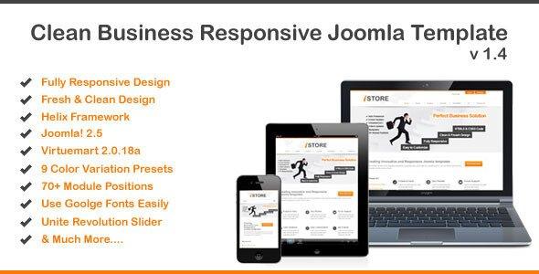 istore-responsive-joomla-virtuemart-template