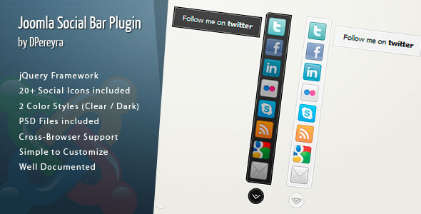 joomla-social-bar-plugin