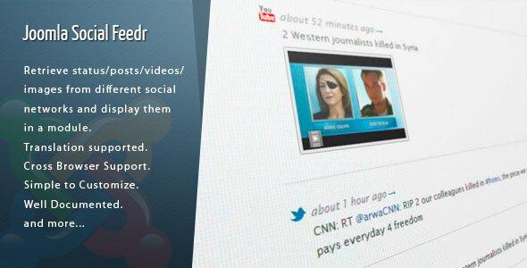 joomla-social-feedr