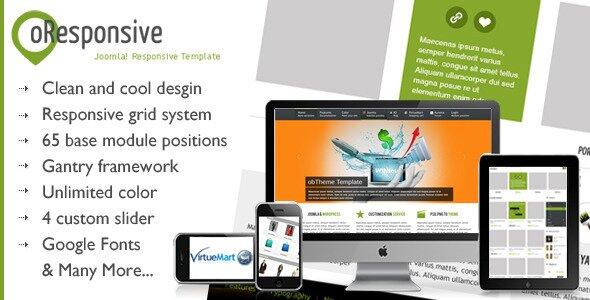 oresponsive-multipurpose-joomla-template