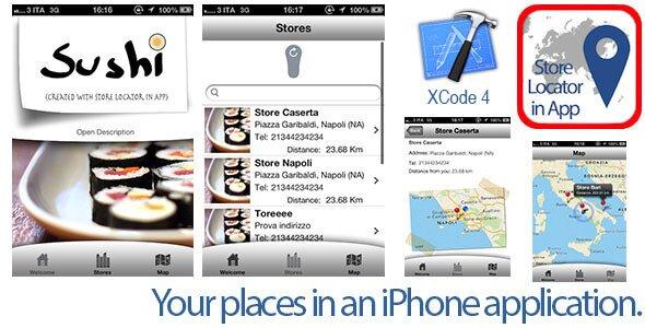 store-locator-app