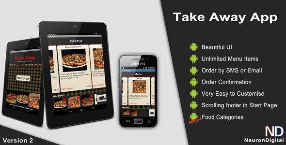 take-away-app