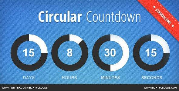 JBmarket-circular-countdown