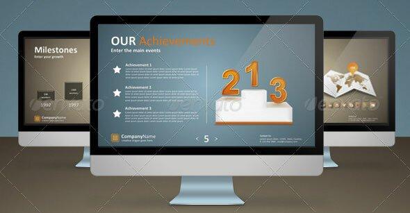 business-standard-corporate-presentation