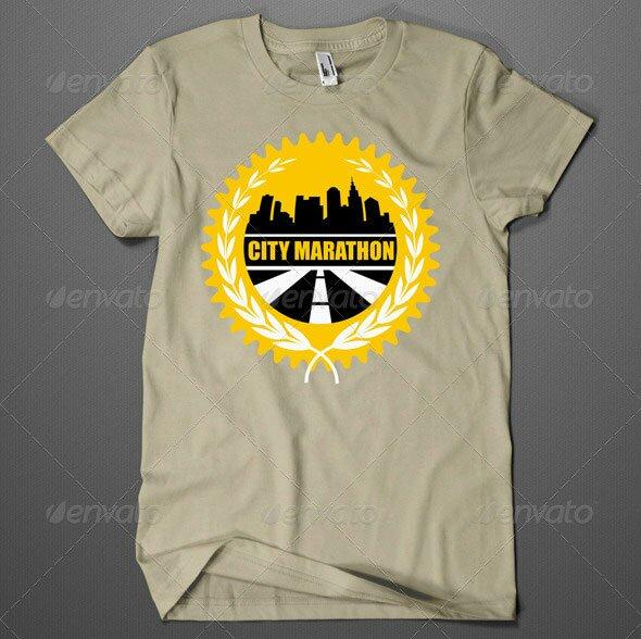 city-marathon-tshirt