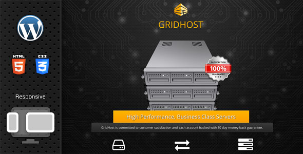 gridhost-hosting-theme