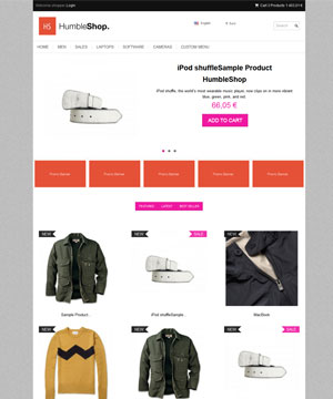 humble-shop-prestatshop-theme-clothes