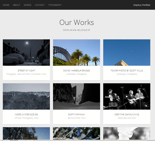 impetus-tumblr-portfolio-theme