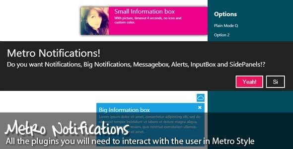 metro-notifications-plugin