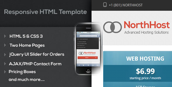 north-host-web-hosting-responsive-html-template