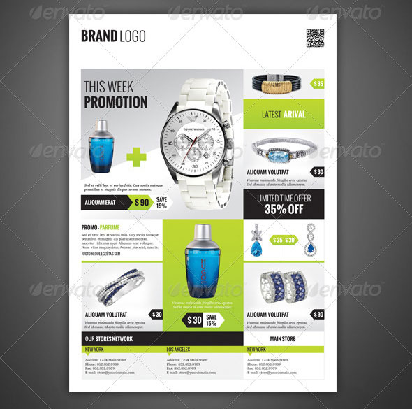 Product Flyer Examples Pictures to Pin PinsDaddy – Product Flyer