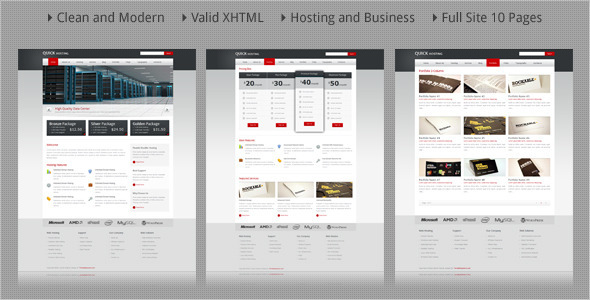 quick-host-business-hosting-html-template