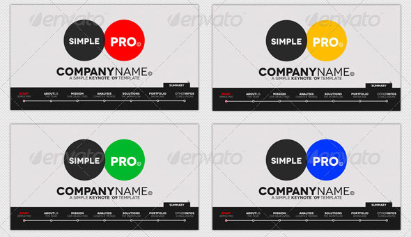 simple-pro-powerpoint-interactive-template