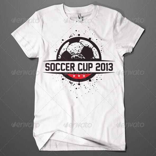 soccer-cup-tshirt-design