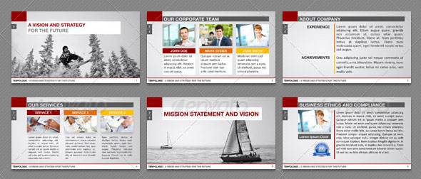 tempologinc-powerpoint-template
