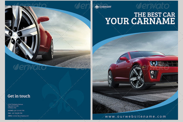 car-presentation-brochure
