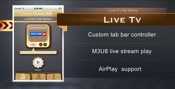 live-tv-android