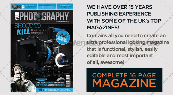 photography-16-page-magazine-template
