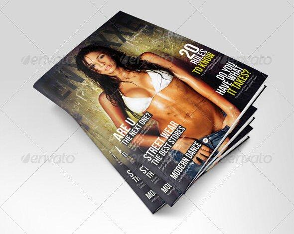 professional-magazine