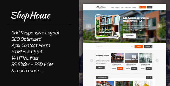 shophouse-responsive-html5-template