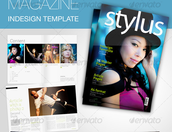 stylus-indesign-magazine