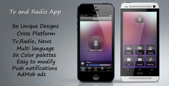 tv-radio-app