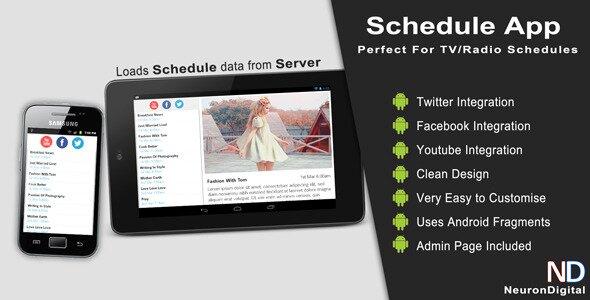 tv-radio-schedule-app