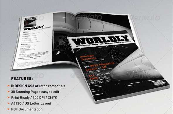 wordly-magazine-indesign-template