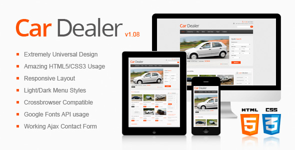 car-dealer-responsive-html5-template