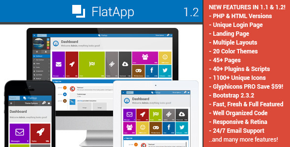 flatApp-premium-admin-dashboard-template