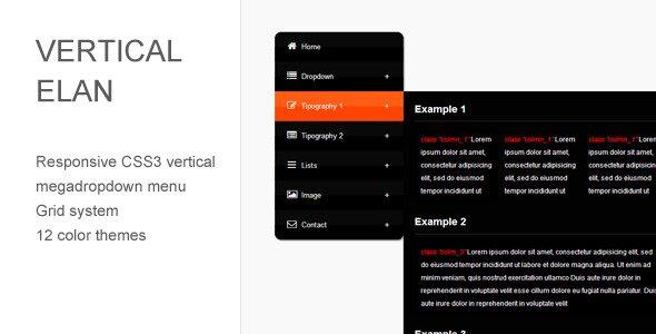 vertical-elan-responsive-css3-vertical-menu