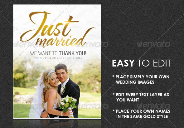 Great Wedding Flyer Templates  Design Freebies
