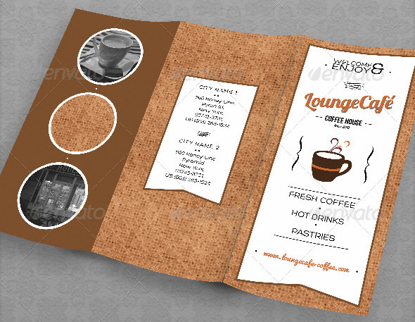 Souvent 17 Useful Vintage Restaurant Menu Templates (PSD & InDesign  MF95