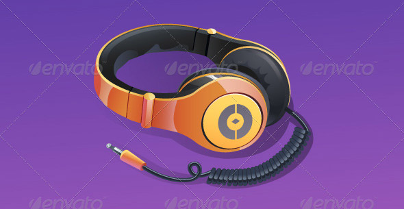 stylish-headphone