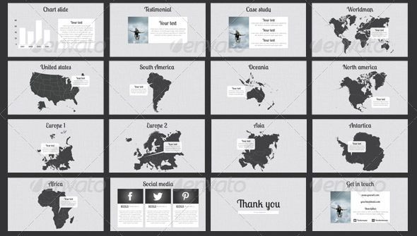 Clean-And-Classy-Powerpoint-presentation
