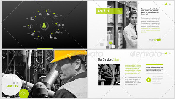 ProBrand-PowerPoint-Templates