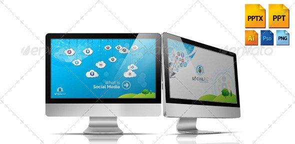 SocialBiz-Professional-Social-Media-Templates