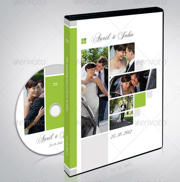 Wedding Dvd Box Design | www.pixshark.com - Images ...