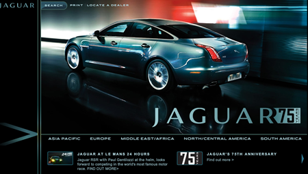 Jaguar International