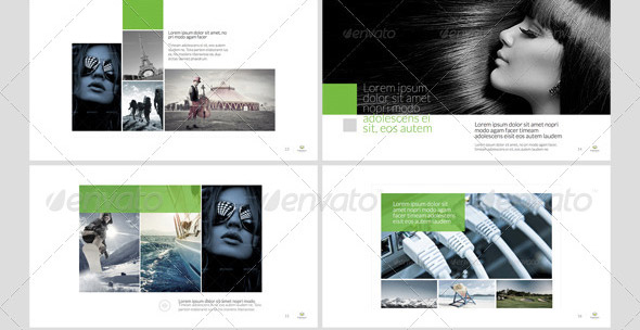 Powerpoint Portfolio Exles 20 Outstanding Professional Powerpoint ...