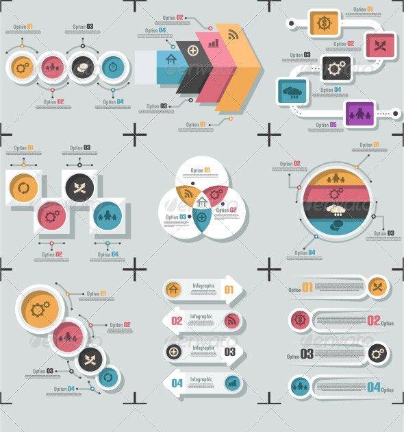 Infographic Templates infographic templates for illustrator : infographic – Design Freebies