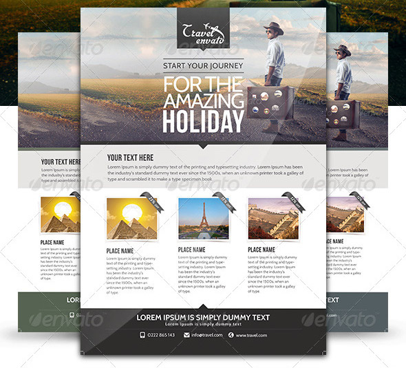 A4 flyer template image collections template design free download 14 beautiful travel flyer templates design freebies travel theme a4 flyer saigontimesfo saigontimesfo