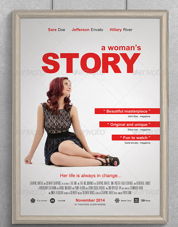 A-Womans-Story-Movie-Poster