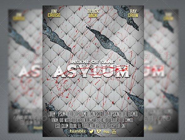 Asylum-Movie-Poster
