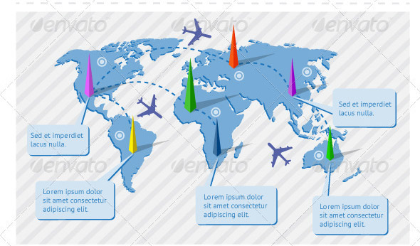Infographics-elements-with-world-map-05