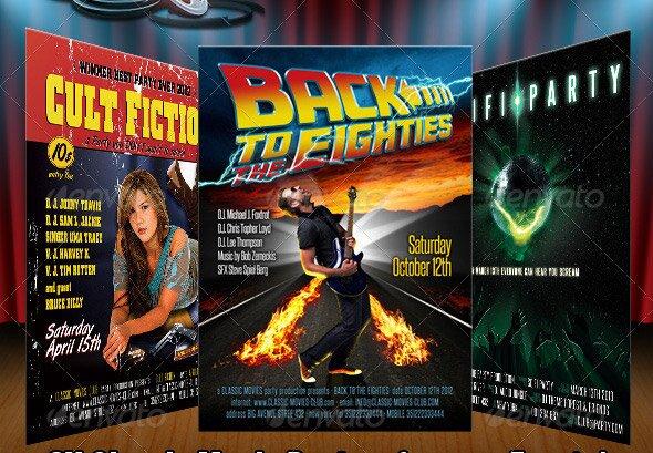 Movie-Posters-Bundle